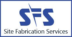 Site Fabrication Services logo